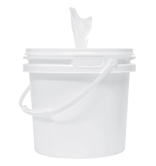 Mio-Guard™ Sanitization Wipe Dispenser Bucket
