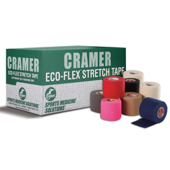 Cramer Eco-Flex Cohesive Tape