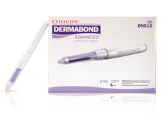 Ethicon Dermabond Topical Skin Adhesive