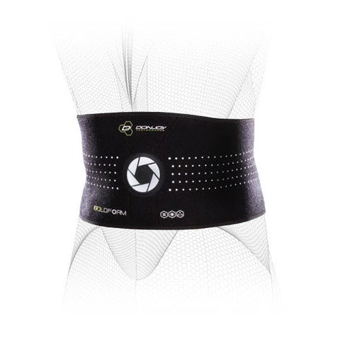 Coldform Hot/Cold Therapy Back Wrap