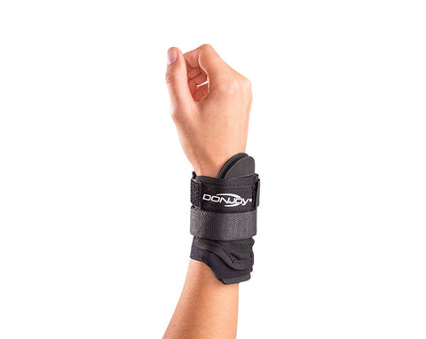DJO Wrist Wraps Support