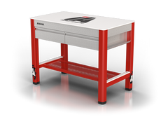 Impact Athletic Anchor Taping Tables with Storage