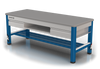 Impact Athletic Anchor XL Treatment Tables with Storage