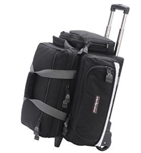 Medpac 3500 Wheeled Medical Bag