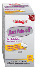 Medique Back Pain-Off