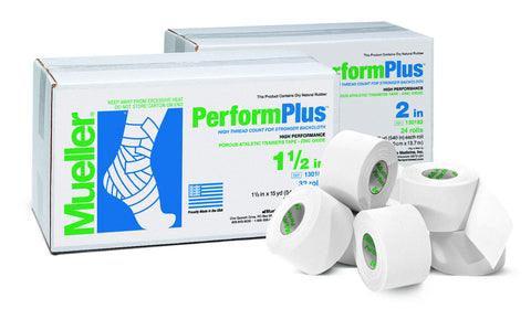 Mueller Perform Plus Tape