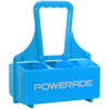 Powerade Bottles & Bottle Carriers