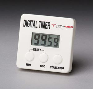 Tech Med Digital Timer