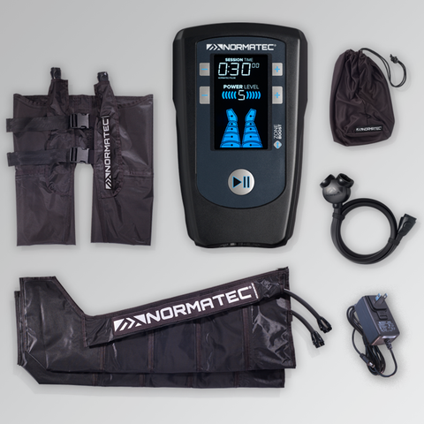 Normatecc Pulse Leg & Hip Recovery System Standard