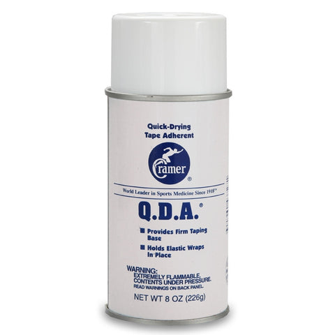 Cramer QDA® Tape Adherent, 8 oz