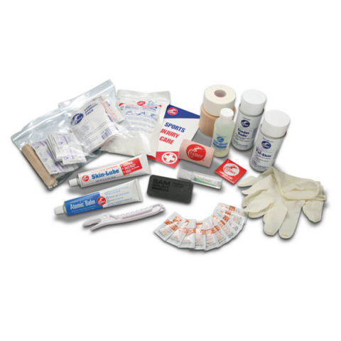 Cramer Athletic Trainer's Refill Kit