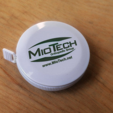 MioTech Tape Measure