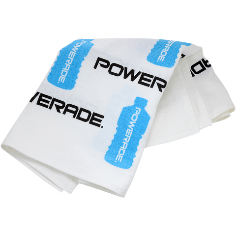 Powerade Towels