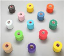 Underwrap School Colors Packs (12 Rolls or 48 Rolls)