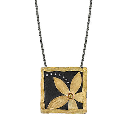 Alishan Jewelry - Necklace