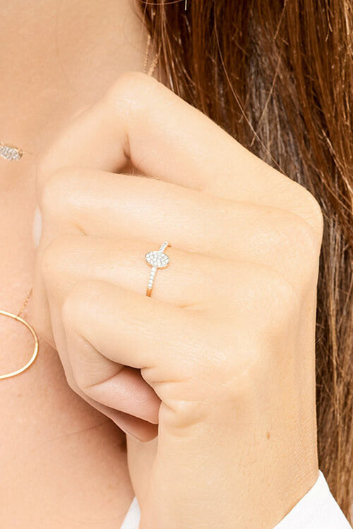 Shop Emerson Fine Jewelery for Fashion Rings
