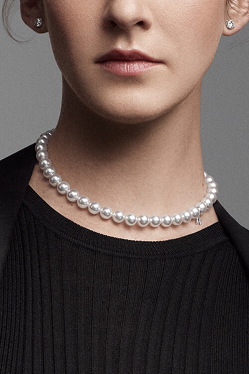 Shop Emerson Fine Jewelery for Necklaces