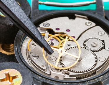 Emerson Fine Watch Services