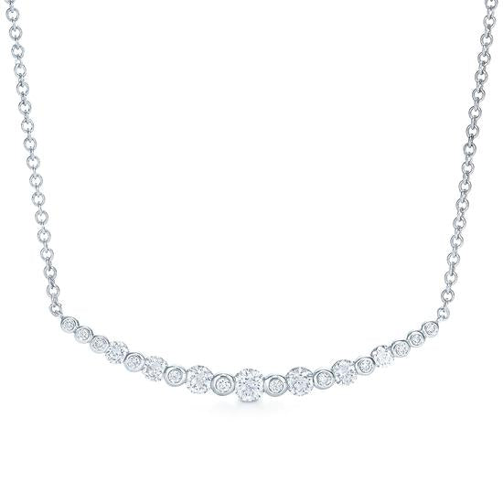Kwiat - Starry Night Diamond Necklace, Necklace