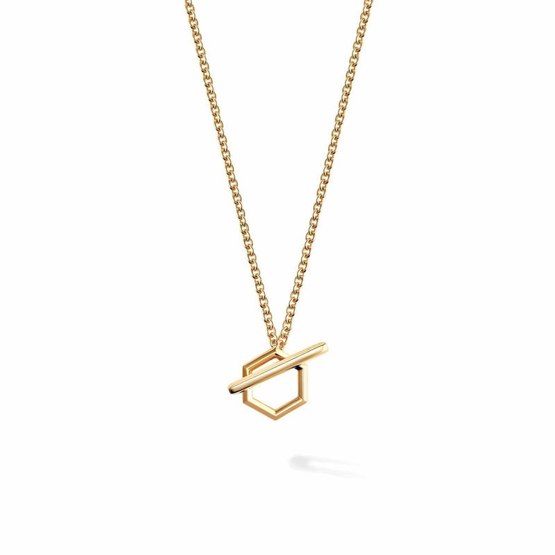 Bee Chic Toggle Necklace - $1,195