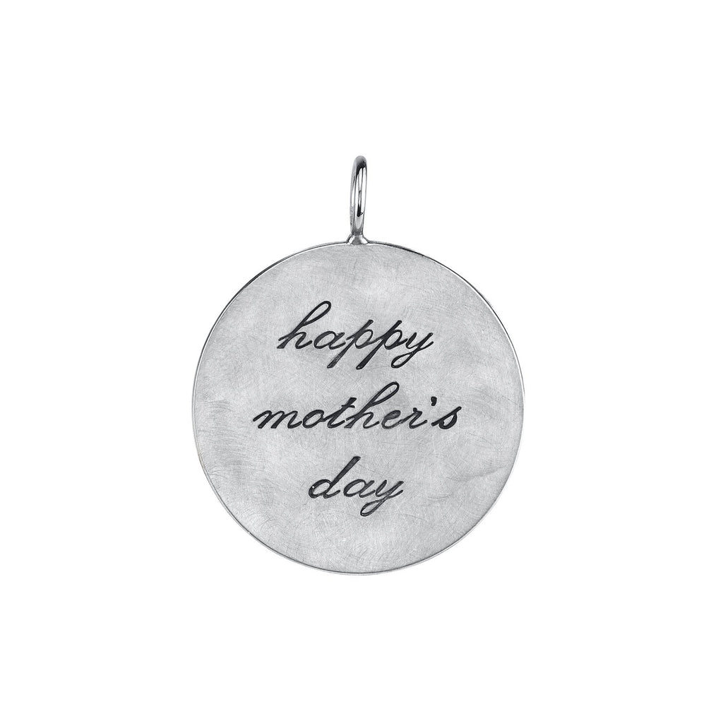 Heather B. Moore - Happy Mothers Day Charm, Charm