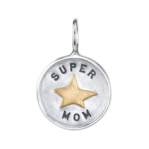 Heather B. Moore - Supermom Charm, Charm