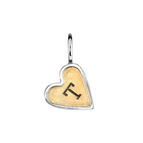 Heather B. Moore - T Charm, Charm