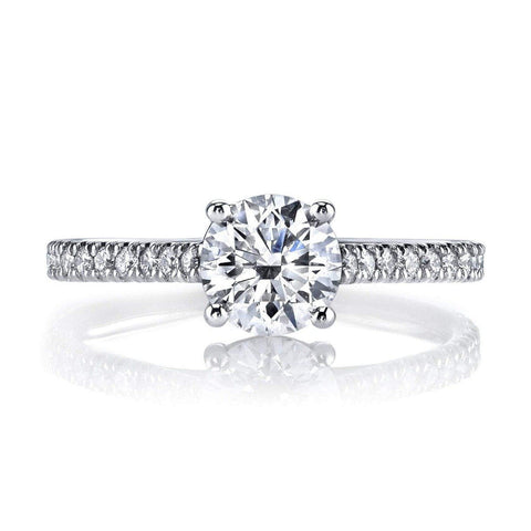 Emerson & Farrar Solitaire Engagement Ring Engagement Ring