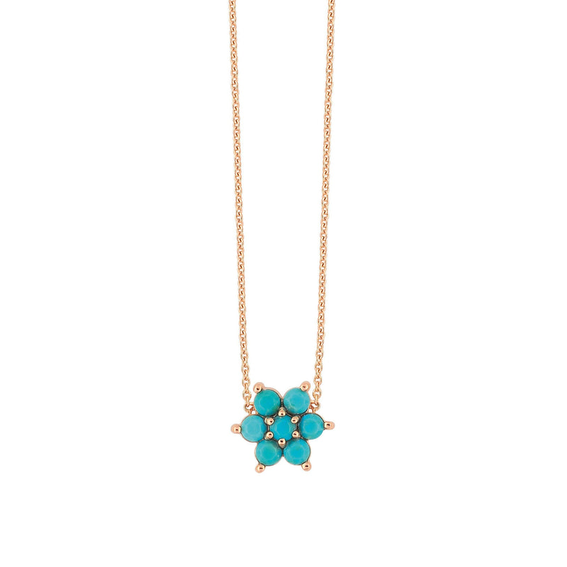Ginette - Fallen Sky Star Necklace, Necklace