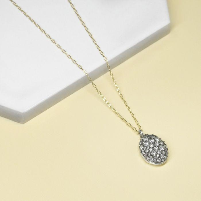ILA - Milky Way Locket, Necklace