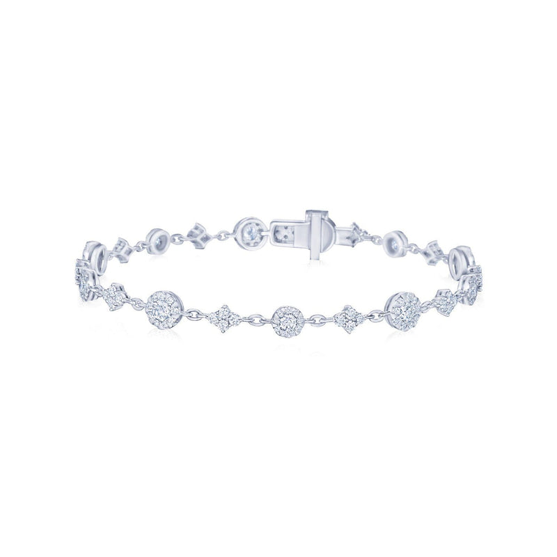 Kwiat Diamond bracelet Womens Bracelets