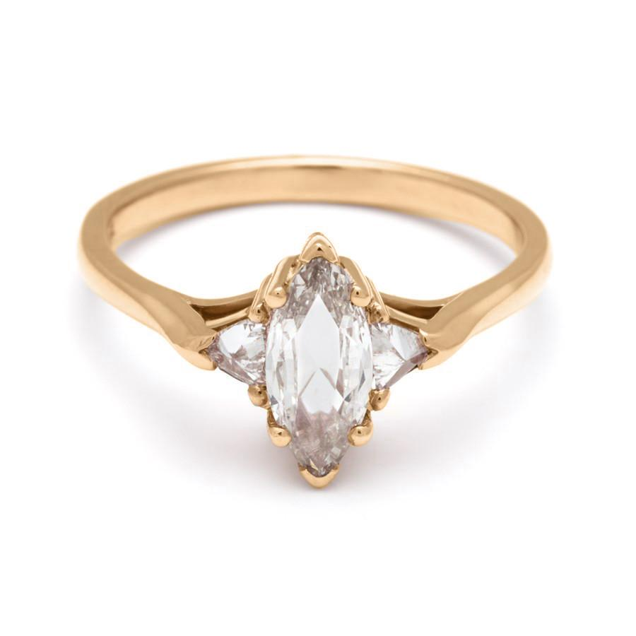 Anna Sheffield Bea Engagement Ring Engagement Ring