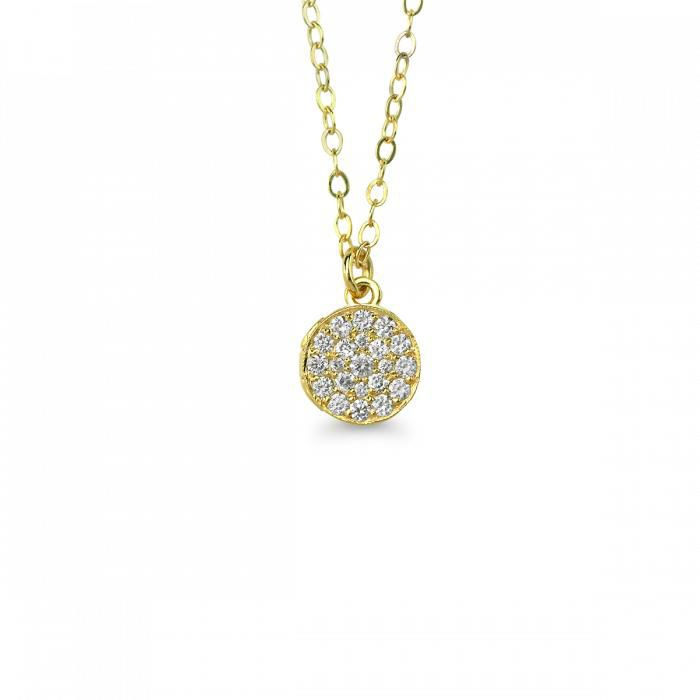 ILA Zerrah Locket Necklace
