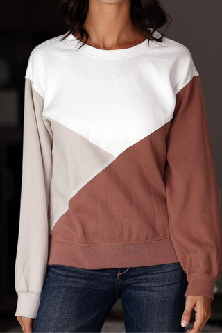 Ella Long Sleeve Top