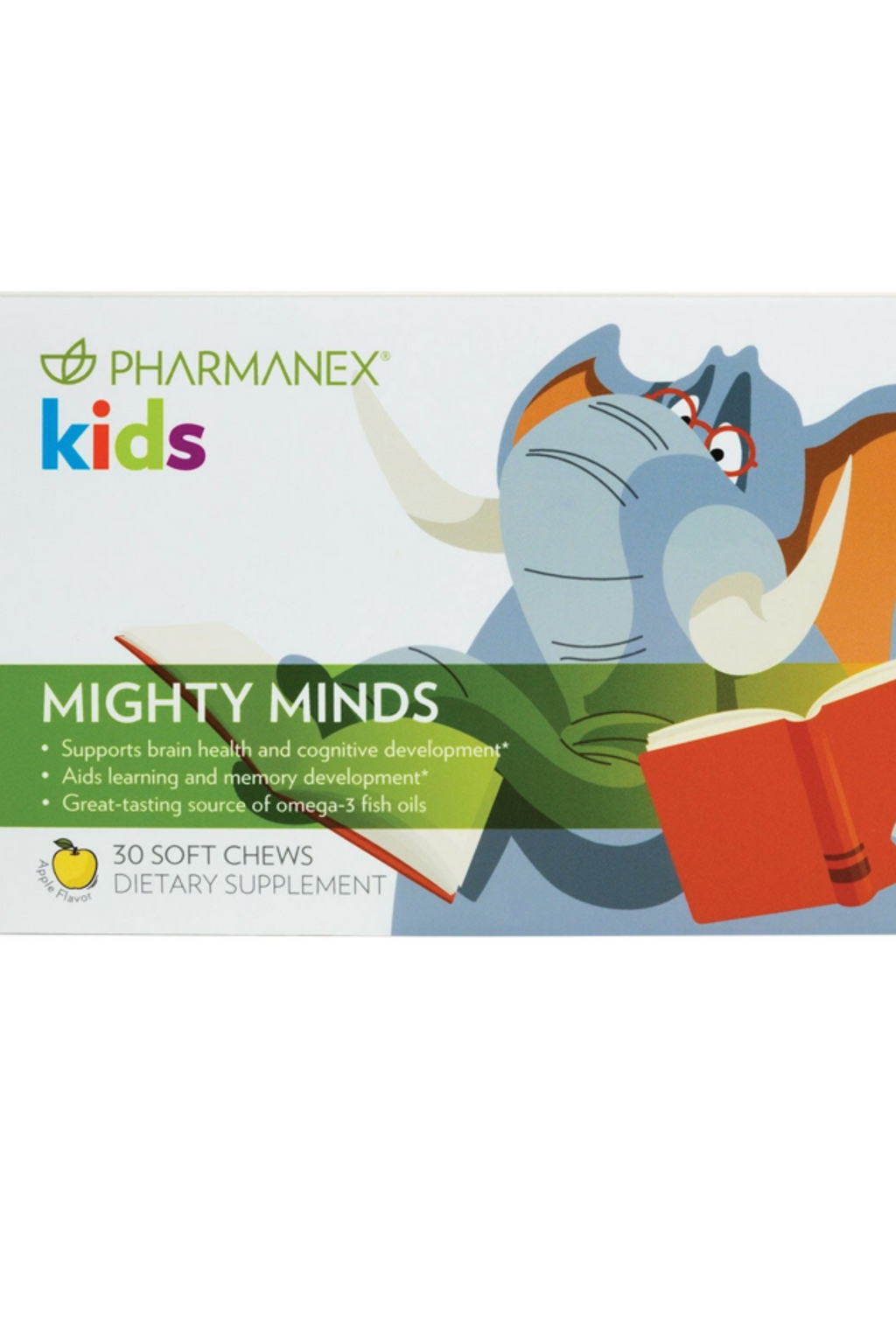 Pharmanex Kids® Mighty Minds™