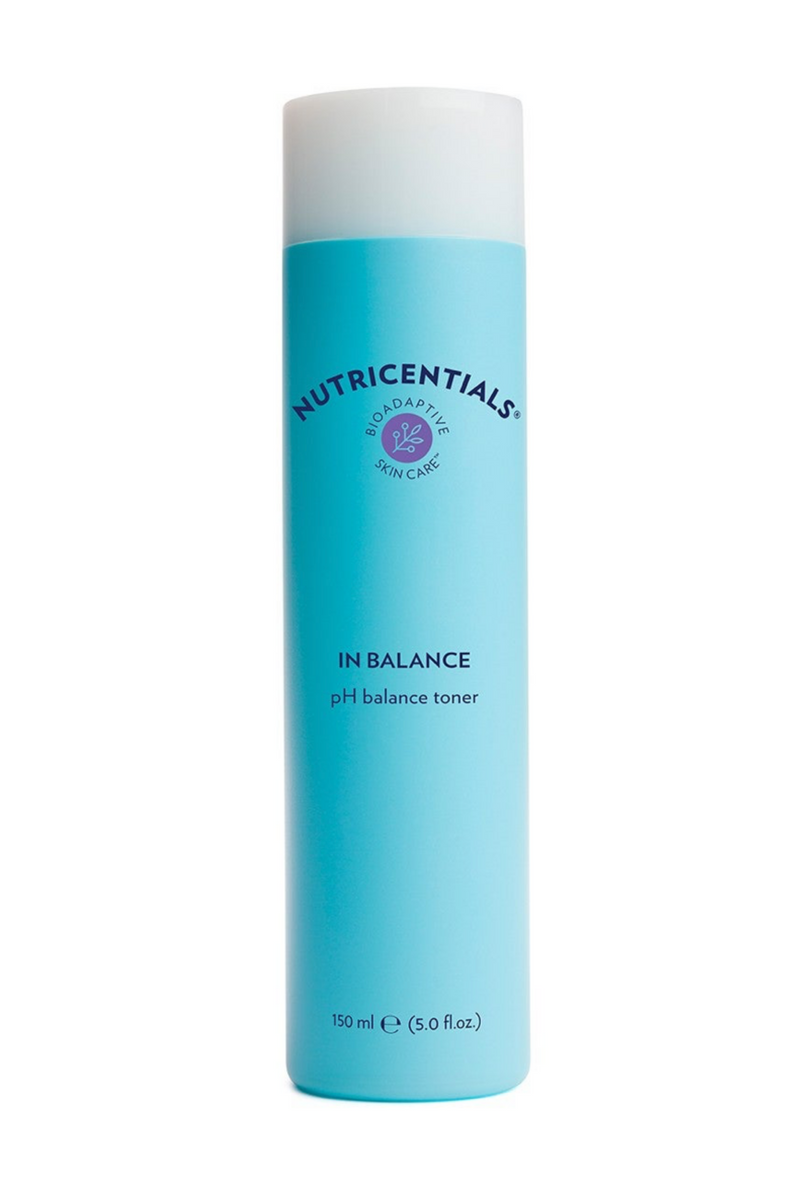 In Balance pH Balance Toner