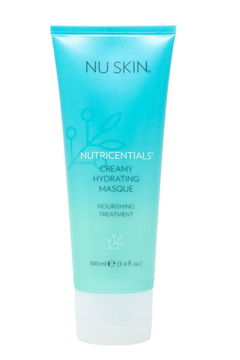 Creamy Hydrating Masque