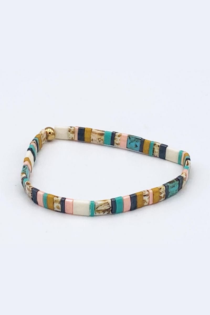 Infatuation Tile Bracelet