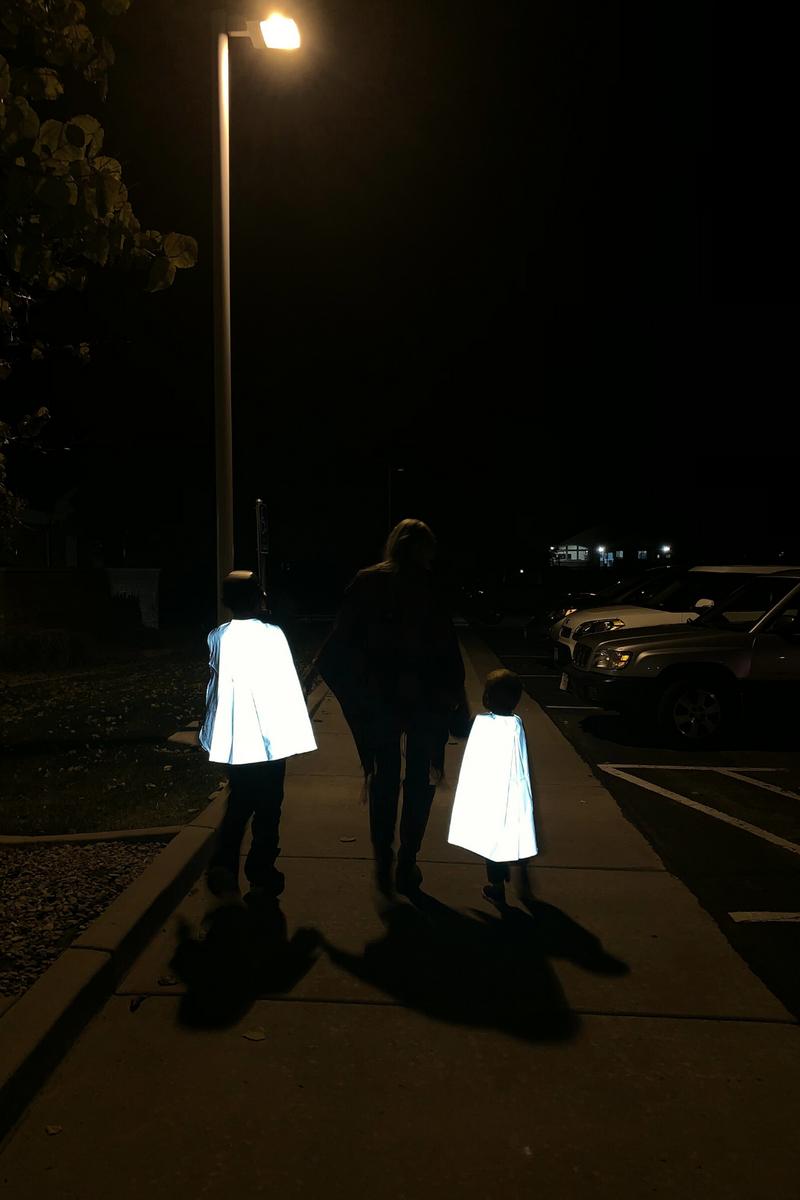 FlashBrite Capes