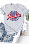 Freedom USA Graphic Tee - PRE ORDER 6/15