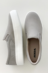 Eliza Sneakers - size 10 white ONLY