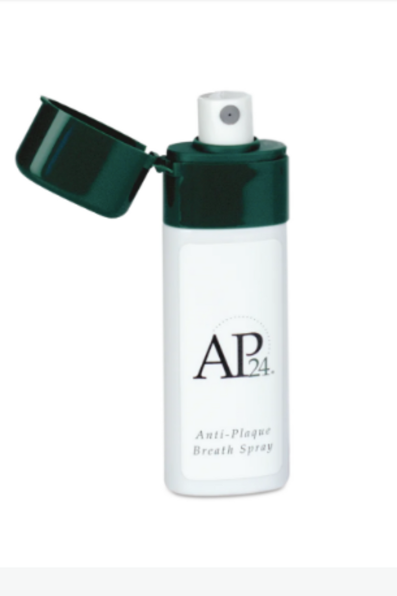 AP 24® Anti-Plaque Breath Spray