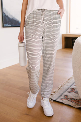 Nataly Knit Jumpsuit
