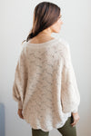 Designed For Details Top in Taupe