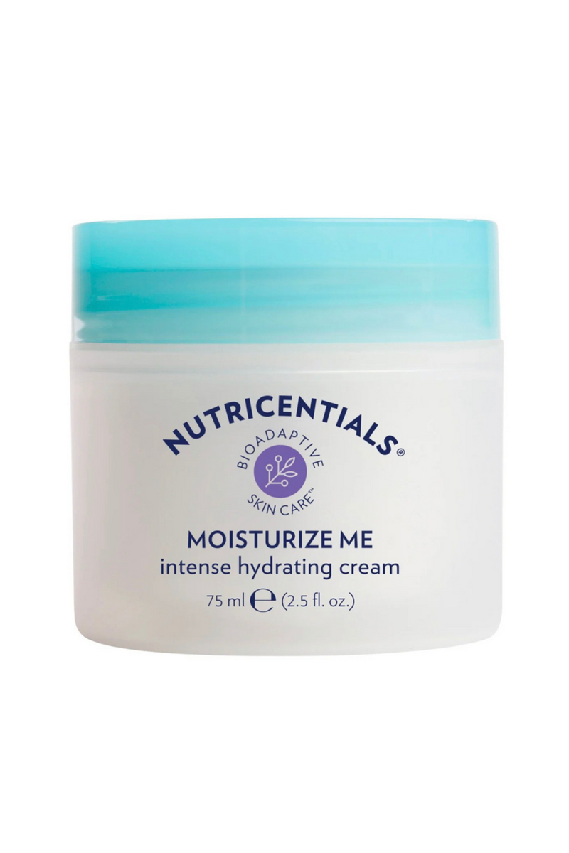 Nutricentials Bioadaptive Skin Care™ Moisturize Me Intense Hydrating Cream