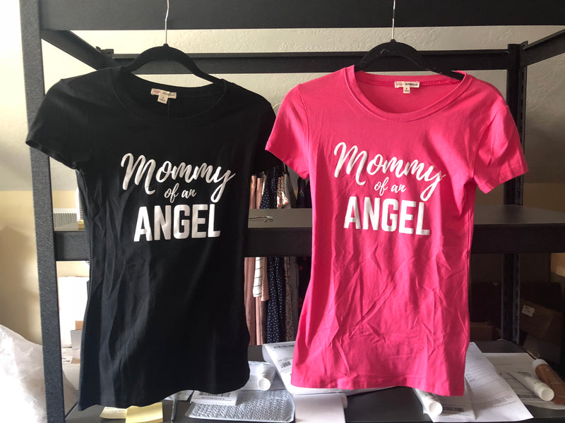 Super SALE items!! Mom T-SHIRTS!