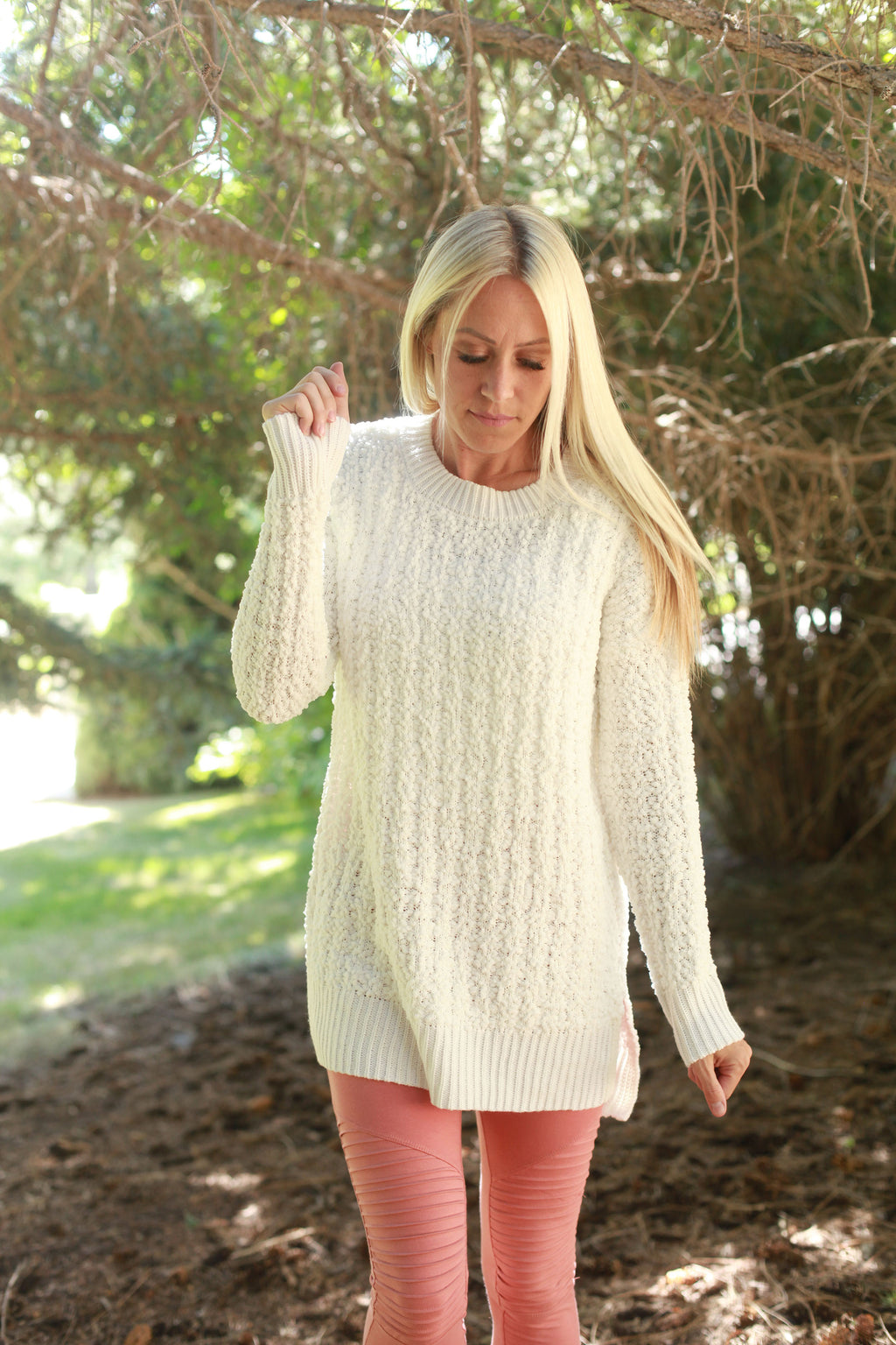 Isabell Sweater