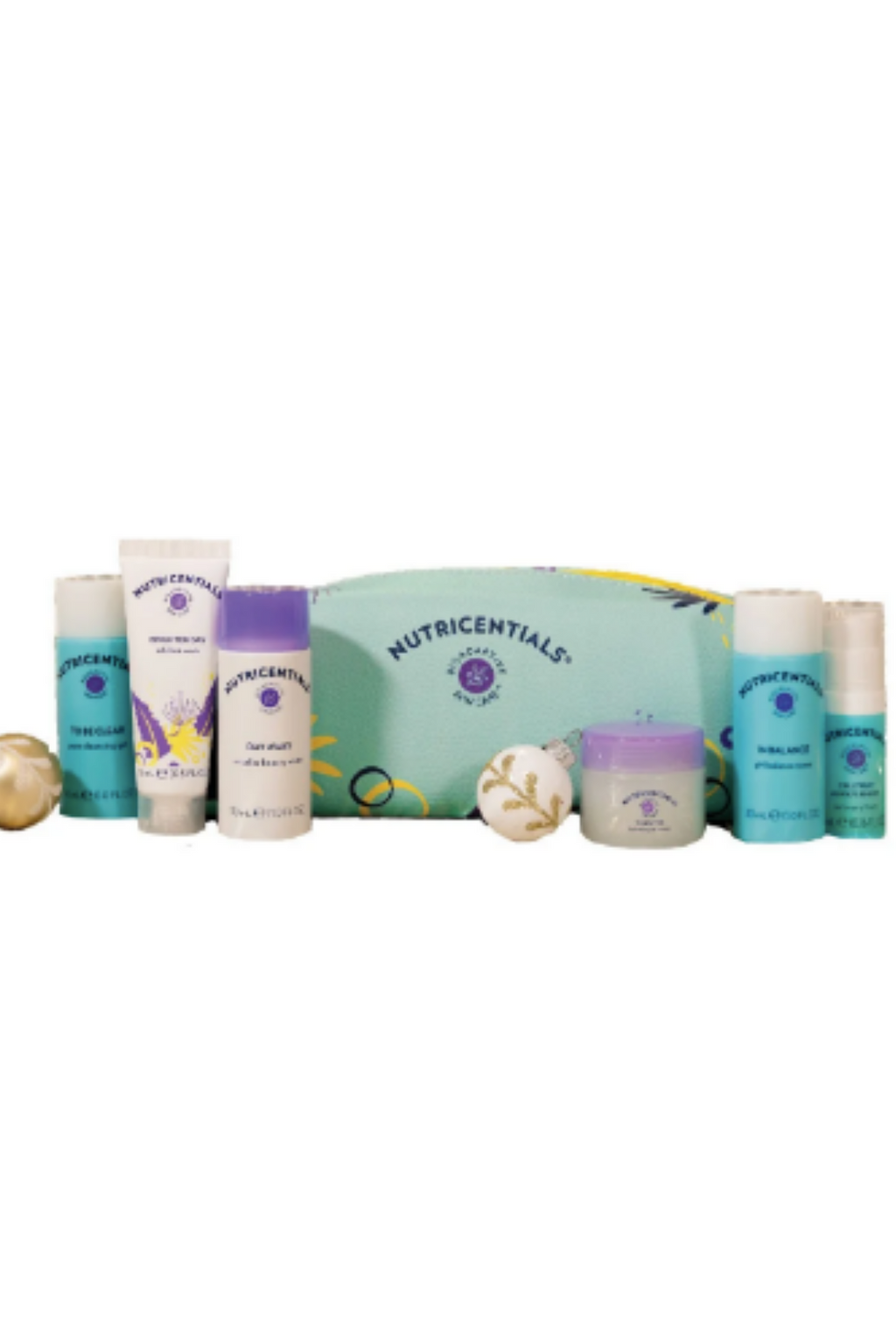 Nutricentials Trial Set