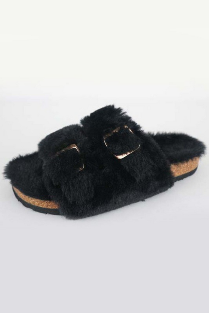 Reyna Slipper Sandals