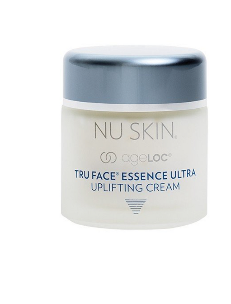 ageLOC Tru Face Essence Ultra Uplifting Cream